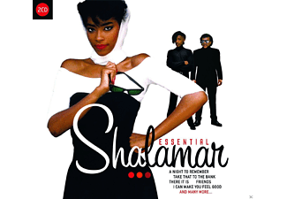 Shalamar - Essential - (CD)