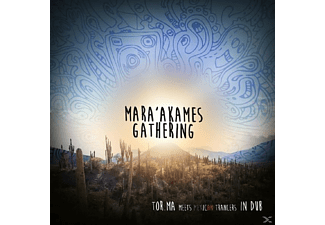 Torma In Dub - Mara'akames Gathering [CD]