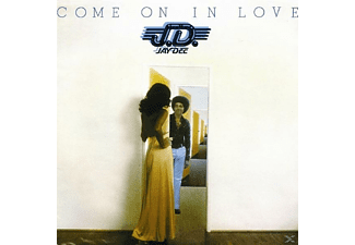 Dee Jay - Come On In Love [CD]