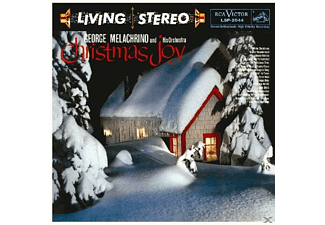 George Melachrino - Christmas Joy - (CD)
