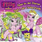Universal CD Filly 04 - Reise zu den Sternen/ Spaß in der Zauberstunde - broschei