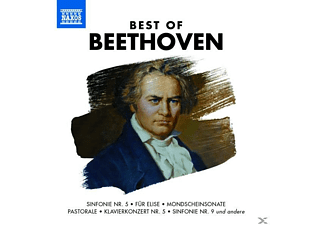 Various - Best Of Beethoven [CD]