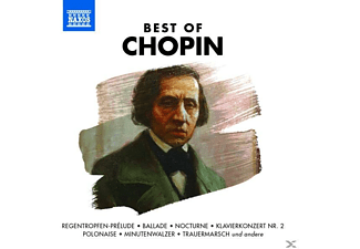 Various - Best Of Chopin [CD]