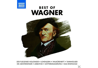 Various - Best Of Wagner [CD]