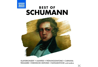 Various - Best Of Schumann [CD]