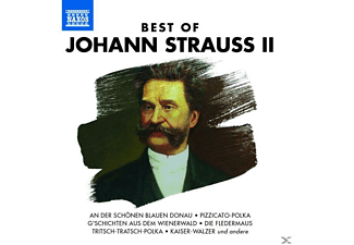 Various - Best Of Johann Strauss (Sohn) [CD]