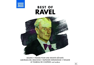 VARIOUS - Best Of Ravel [CD]