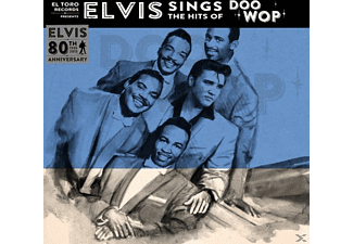 Elvis Presley - Sings The Hits Of Doo Wop (Colored Vinyl) - (Vinyl)