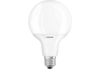 OSRAM LED Superstar Globe 95 DIM E27