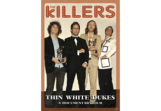 The Killers - Thin White Dukes - (DVD)