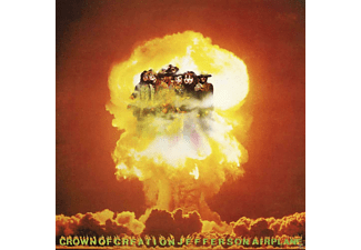 Jefferson Airplane - Crown Of Creation [Vinyl]