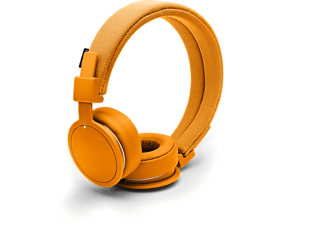 URBANEARS PLATTAN ADV Wireless - Bonfire Orange