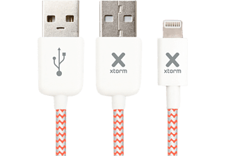 XTORM CX 002 LIGHTNING USB Kabel, Lightning USB Kabel