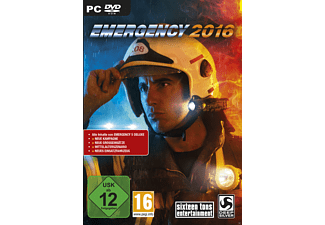 Emergency 2016 - PC