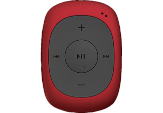 CRYPTO MP300 4GB Red - (W006295)