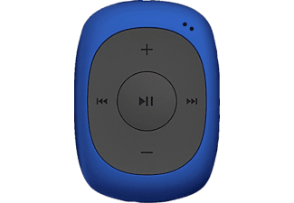 CRYPTO MP300 4GB  Blue - (W006296)