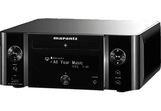 MARANTZ M-CR611 Melody Media Black