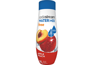 SODASTREAM Free Apple Peach 440 ml Koncentrat
