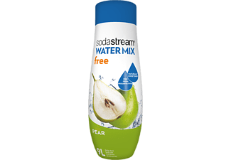 SODASTREAM Free Pear 440 ml Koncentrat