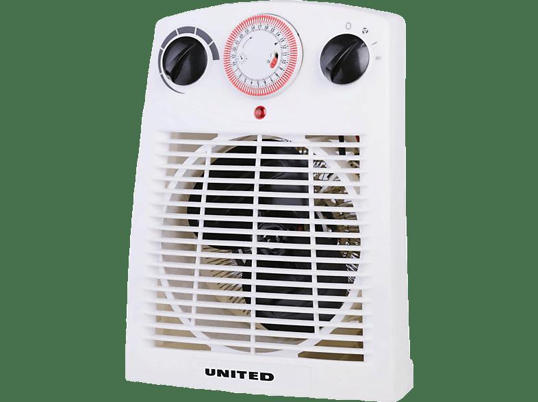 UNITED UHF-828 κλιματισμός   θέρμανση θερμαντικά σώματα αερόθερμα