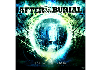 After The Burial - In Dreams - (CD)