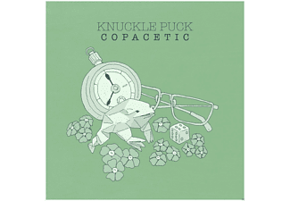 Knuckle Puck - Copacetic - (CD)