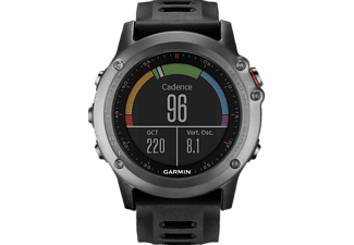 GARMIN Fenix 3 Gray - (010-01338-01)