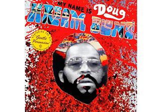 Doug Hream Blunt - My Name Is Doug Hream Blunt - (Vinyl)