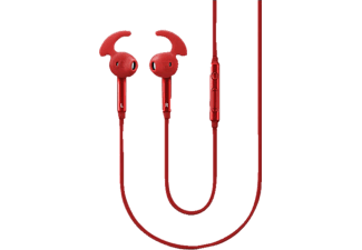 SAMSUNG In-ear Fit Red - (EO-EG920BRE)