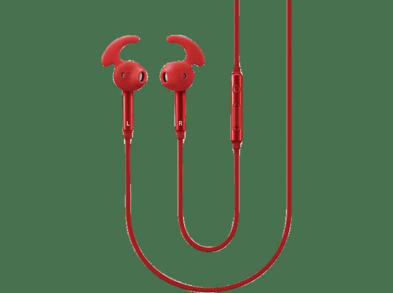 SAMSUNG Fit Red - (EO-EG920BRE) τηλεφωνία   πλοήγηση   offline αξεσουάρ κινητής smartphones   smartliving αξεσου