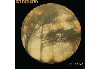 Golden Void - Berkana [CD]