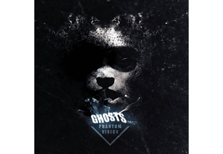 Phantom Vision - Ghost - (CD)