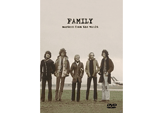 Family - Masters From The Vault - (DVD)