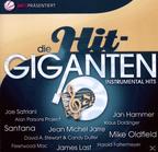 VARIOUS - Die Hit Giganten-Instrumental Hits [CD] - broschei