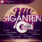 VARIOUS - Die Hit Giganten-Legenden [CD] - broschei