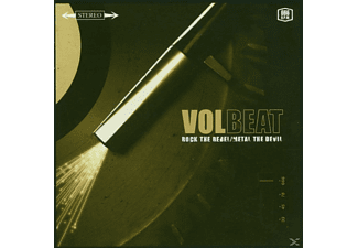 Volbeat - Rock The Rebel / Metal The Devil (CD)