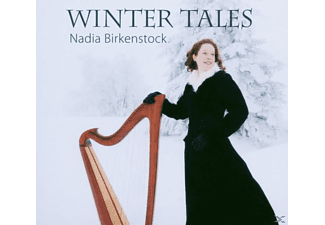 Nadia Birkenstock - Winter Tales - (CD)
