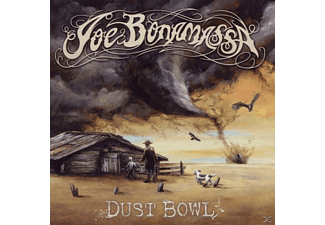 Joe Bonamassa - Dust Bowl - (CD)