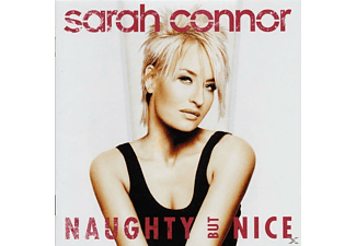 Sarah Connor - Naughty But Nice [CD EXTRA/Enhanced]