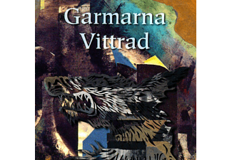 Garmarna - Vittrad - (CD)