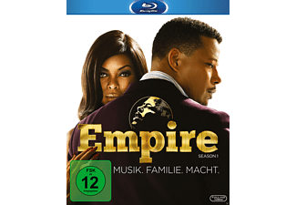 Empire - Staffel 1 - (Blu-ray)