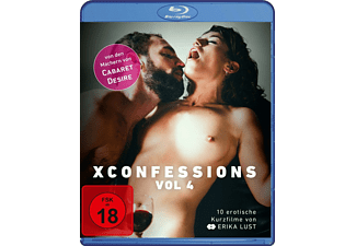 XConfessions 4 [Blu-ray]