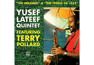 Yusef Lateef - The Dreamer & The Fabric Of Jazz [CD]