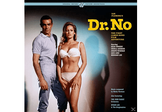 O.S.T. - Ian Fleming's Dr.No (Ltd.180g Vinyl) - (Vinyl)