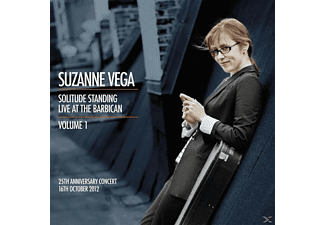 Suzanne Vega - Live At The Barbican Vol.1 [Vinyl]