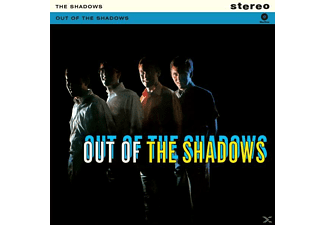 The Shadows - Out Of The Shadows+2 Bonus Tracks (Ltd.180g - (Vinyl)