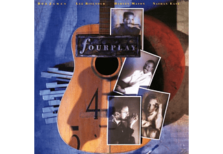 Fourplay - Fourplay - (Vinyl)