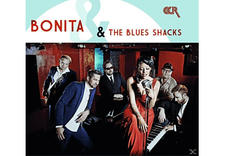 Bonita & The Blues Shacks - Bonita & The Blues Shacks - (CD)