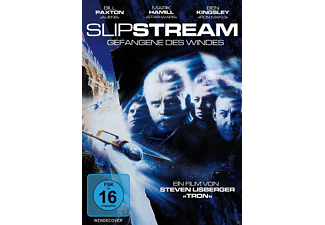 Slipstream - Gefangene des Windes - (DVD)