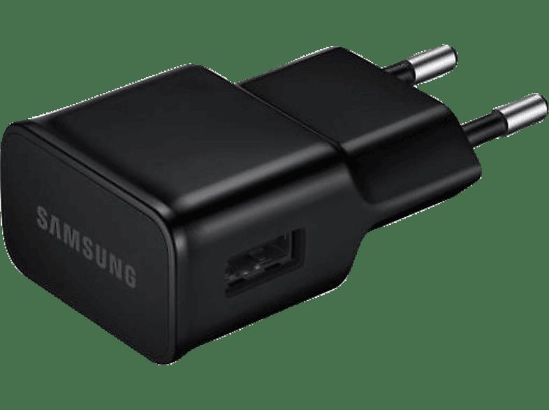 SAMSUNG Travel Charger Micro USB 1A Black - (EP-TA12EBEU) τηλεφωνία   πλοήγηση   offline αξεσουάρ κινητής smartphones   smartliving αξεσου